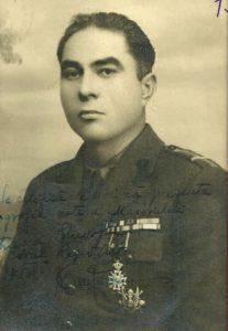 Gheorghe Petraşcu