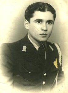 Maistru aviator Ion Crăciun