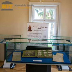 expozitie-documente-muzeul-de-istorie-teodor-cincu-tecuci