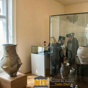 vizitatori-expozitie-muzeul-de-istorie-teodor-cincu-tecuci
