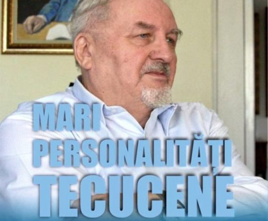Mari personalităţi Boris Plăhteanu