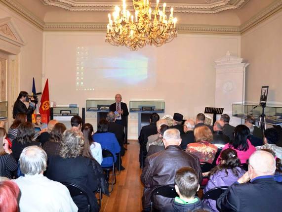 82 de ani de activitate la Muzeul Tecuci