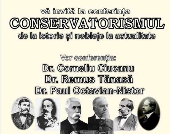 conservatorismul Muzeul de Istorie Tecuci mic